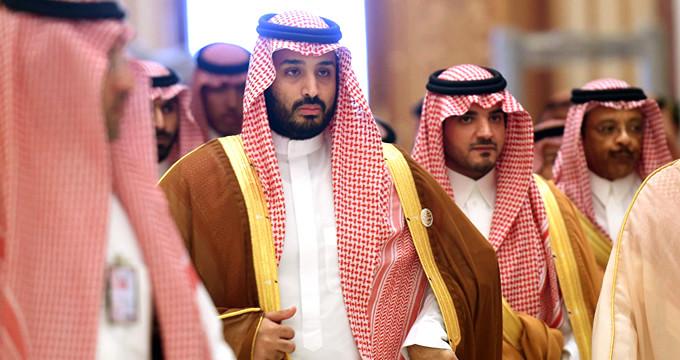 Suudi Arabistan göz altına alınanlar ile ilgili görsel sonucu