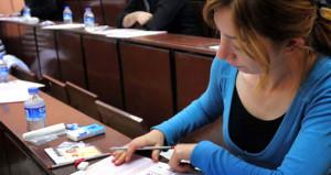 2018 sınav takvimi açıklandı! İşte YKS ve KPSS tarihleri