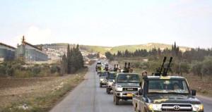 Afrin'e terörist yığan PYD'ye talimat:Türkiye'ye saldırmaya hazır olun