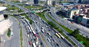 Pazar planı yapanlar dikkat! İstanbul'da bu yollar kapalı olacak