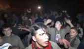 Uludere'de 3 Gün 3 Gece Süren Aşiret Düğünü! Davetliler Apaçi Dansıyla Kendinden Geçti