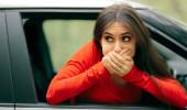 Neden arabada seyahat ederken mideniz bulanıyor hiç düşündünüz mü?