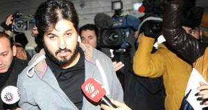 Reza Zarrab, ABD'de bugün yapılan kritik duruşmaya katılmadı