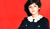 Siyah önlüklü bu çocuğu, şimdilerde bütün Türkiye tanıyor