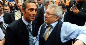 Ali Koç, Aziz Yıldırım'ı çıldırtacak teklifi yaptı