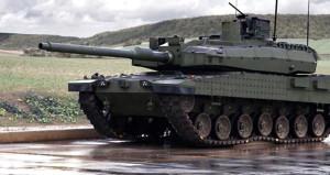 Altay Tankı için önemli gelişme! Seri üretim için teklif sunuldu