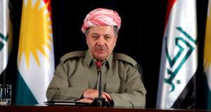 Barzani hem hayallerinden hem de 25 milyon dolardan olmuş