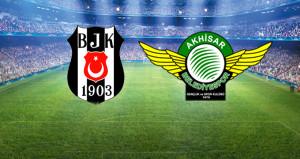 Beşiktaş baskısı sürüyor! Direği geçemediler