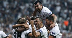 Beşiktaş'ın yıldızları Malatyaspor maçında cezalı