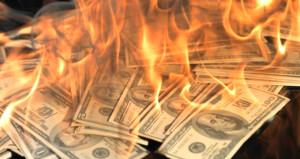 Doların ateşi bir anda çıktı! 3,90 lirayı aştı