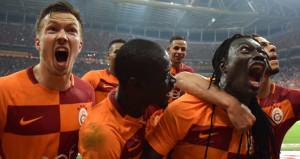 Galatasarayda ilk ayrılık belli oldu
