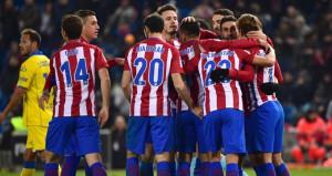 İsrailli şirket, Atletico Madrid'e ortak oldu