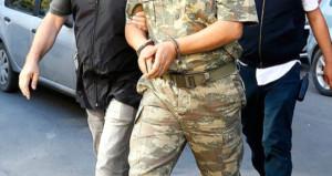 KKTC ve 9 ilde askerlere yönelik eş zamanlı FETÖ operasyonu