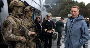 NATO'dan sonra Norveç de Türkiye'den özür diledi