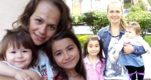 2 çocuğunu keserek öldüren anneye ceza verilmedi