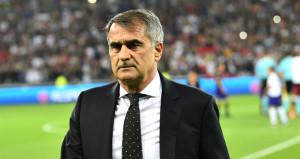 Şenol Güneş, Pepe'yi neden kadroya almadığını açıkladı: Geç geldi