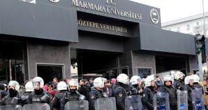 Marmara Üniversitesine FETÖ operasyonu: 22 kişi gözaltında