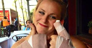 Ünlü markanın ürünleri 22 kişiyi yaraladı, bir kadının parmağı koptu