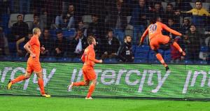 Adebayor'dan Galatasaray'a İkinci Kez Hat-trick