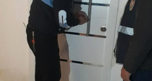 Ankara'da günlük kiralık ev operasyonu! 124 daire süresiz kapatıldı