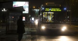 Ankaralılara müjde! 24 saat kesintisiz ulaşım, 9 ilçede başladı