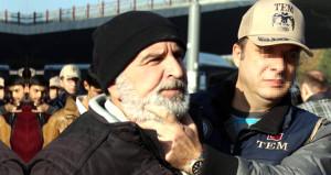 Böyle götürüldüler! Öz kardeşini infaz eden DEAŞ'lı hapsi boyladı