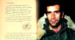 Deniz Gezmiş arkadaşlarının idam hükmü 47 bin liraya satıldı