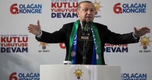 Erdoğan, ABD'ye resti çekti: Bu iş bitti, S-400'leri aldık
