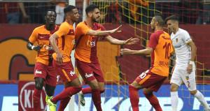 Galatasaray'ın yıldızı cezalı duruma düştü