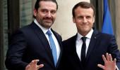Hariri Paris'te! Ülkesine ne zaman döneceği nihayet belli oldu