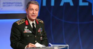 Hulusi Akar, NATO'daki skandalla ilgili ilk defa örgüt ismi söyledi!