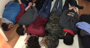 İstanbul'da çocuk rehine operasyonu! Polisin sadece 3 saatini aldı