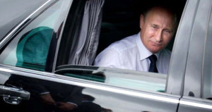Putin'e eşek şakası: Bir değil, 10 değil, tam 50 ihbar yaptılar