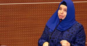 Türkiye tarihinde bir ilk: Diyanet'e kadın başkan yardımcısı atandı