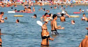Antalya çıtayı yükseltti! Hedef 25 milyon turist