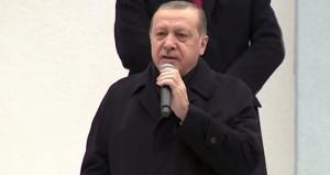 Erdoğan'dan iki ile havaalanı müjdesi! 2020'de bitecek