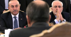 Erdoğan'ın katılacağı zirve öncesi Antalya'da 3'lü kritik toplantı!