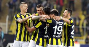 Fenerbahçe Sivasspor'a patladı!
