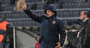 Fenerbahçe Teknik Direktörü Aykut Kocaman'dan yorumculara sert sözler!