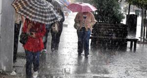 Meteoroloji'den İstanbullulara uyarı: Yarın sabaha dikkat!