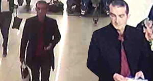 Polis alarma geçti! Eylem hazırlığındaki terörist İstanbul'a geldi