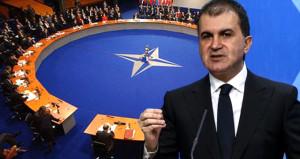 Türkiye'den NATO'ya özür cevabı: Görevden uzaklaştırma yetmez!