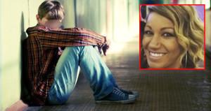 15 yaşındaki çocuğa cinsel organını gösteren kadın memur kovuldu!