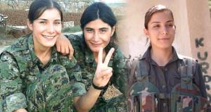 ABD ve Avrupa medyasının en sevdiği terörist Şırnak'ta öldürüldü!