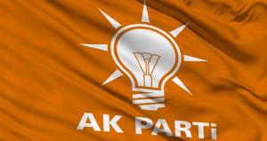 AK Parti'de çifte istifa! İki başkan görevi bıraktı
