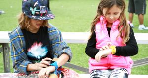 Almanya, çocukların mahremiyeti için akıllı saatleri yasaklıyor