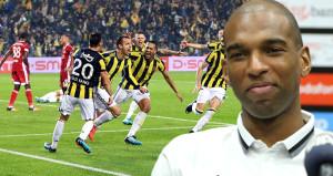 Beşiktaş'ın yıldızı, Fener'in attığı golle şaşkına döndü