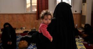 DEAŞ militanlarıyla evli 300 Türk kadın, sınır dışı ediliyor