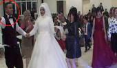 Düğün günü gelini bırakıp kaçan damat, eniştesinin evinden çıktı