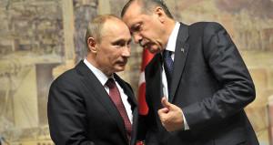 Erdoğan'ın son sözü söylediği, PYD konusunda Rusya'dan yeni açıklama